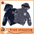Libre de la muestra en frío- a prueba de niños ropa ropa del bebé al por mayor precio abajo chaqueta para el invierno
