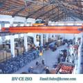 5-550 toneladas Overhead Crane