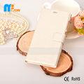 Nuevo teléfono móvil accesorios de multi- modelo para samsung voltear la espalda cubierta de la caja