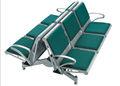 Modern alumínio salão de beleza cadeira de espera ya-113