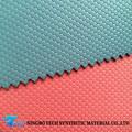 PU sintético cuero para agendas bueno calidad,varios colores