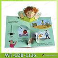 wt-cdb-1126 libro de educación de los niños