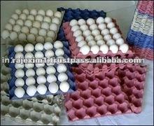 Surtidores del huevo blanco