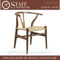 Rx-ch-24 venta caliente moderno comedor silla de madera maciza antiguo restaurante silla de madera