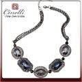 venta al por mayor collar de la joyería grueso collar de los vendedores de