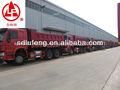 ton 25 sinotruck howo man diesel camiones volquete precio para la venta