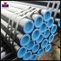 de acero sin costura API 5L grado X42 tubería
