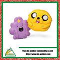 Adventure Time carácter almohadilla de la felpa