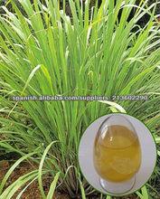Natural puro Aceite esencial de citronela