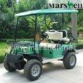 Baratos 4 utilidad de la rueda del vehículo dh- c2+2 con el certificado del ce