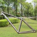 China de titanio mtb marco 29er, china de bicicletas de montaña marco 29er