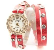 accesorios para la mujer de moda de china de diamantes de imitación para ver la cara de venta al por mayor