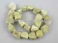 venta al por mayor de piedra de limón piedra en bruto en gemas sueltas