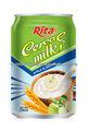 sabor de la fruta de leche de cereales