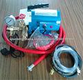 Eléctrico vendibles de la presión hidrostática pruebas de la bomba dsy-100