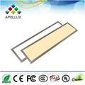 productos innovadores 10w regulable 1x4 150x600 paneles de iluminación