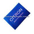 Fábrica de China pantalones vaqueros de alta calidad tejidas etiqueta / los pantalones vaqueros etiqueta