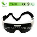 Eléctrico masajeador de ojos cuidado tx-201