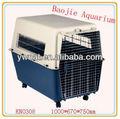comercial de la jaula del perro de utilidad las jaulas para perros de hierro con la puerta cajas de perro