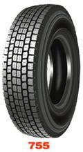 Todo el acero radial camión annaite ruedas 315/80r22.5 caliente de la venta de rusia en medio y el mercado de asia