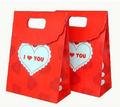 cmyk ou cor do pantone laminação matte papel comestível saco de papel para alimentos saco de fábrica