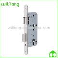 de madera 7255mm cerradura de la puerta