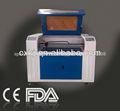 cx9060 para negocio en casa de bajo coste co2 láser máquina de corte