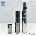 La mejor calidad del e-cigarrillo v5 vamo v3 v4 v2, acero inoxidable fresco VAMO V5, el precio de fábrica al por mayor de China