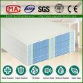 Certificación CE Placas de yeso del techo de diseño