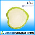 éter de celulosa pinte el material HPMC (Desde el año 1989)