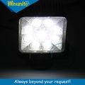 Luz Led Para Mazda 80w Exploradoras 9Led Faros CREE 9~80v Luces de trabajo