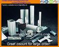 à effet de serre de profilés en aluminium pour l'industrie