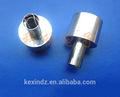 la cabeza de corte cuchillo delantal se utiliza para la celebración de la herramienta de pedestal en pcb de perforación
