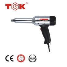 TGK-500A CE plástico de aire caliente mini antorcha de soldadura