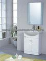 MDF modernos muebles de baño