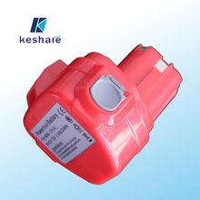 herramienta de energía de la batería para makita bateríade12voltios 1233 1234 1235 1050d 5093d