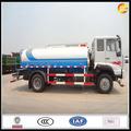 Réservoir d'eau camion d'arrosage 10000l livraison
