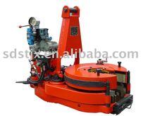 Zq203/100 tubería de perforación de alimentación tong