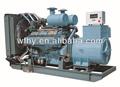 200kw generador de gas natural