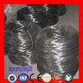 negro suave recocido alambre de hierro( q195 alambrón)