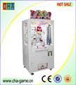 Ganador del cubo& punto clave del juego de la máquina& interior del juego de la máquina& arcade juego de la máquina