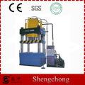 fabricante de china utiliza la prensa hidráulica de buena calidad