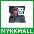 Autel MaxiDiag MD802 OBD2 Scan Tool Auto OBD-II lector de código de todos los sistemas--Celine
