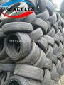 los neumáticos usados al por mayor