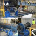 Béton précontraint tuyaux Making Machine de type centrifuge Spun