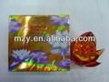 agua de flor de color rojo las mujeres perfumes colonia de orquídeas nuevo perfume 2014