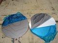 Bao Steel Material de 430/410 con buen precio