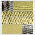 Fibra de aramida kevlar en la tela de sarga llanura a-tw270