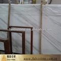 suelos de mármol blanco