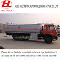 Dongfeng 6*4 22000l aceite de camiones para la venta
